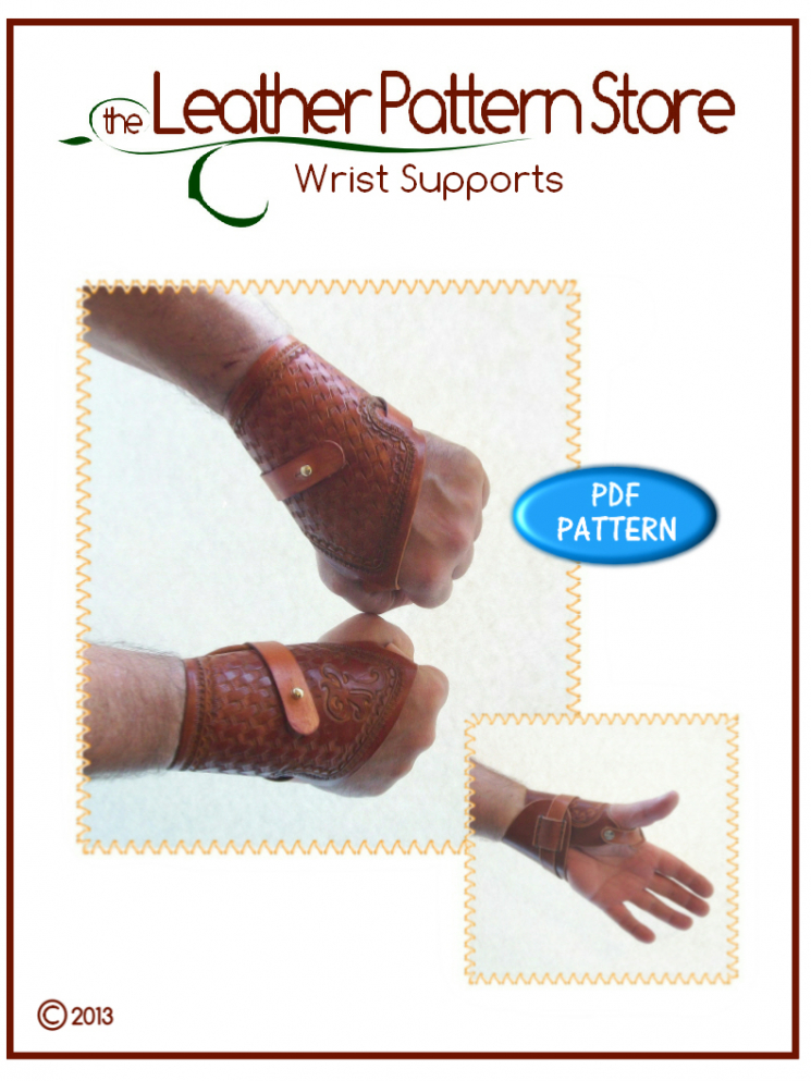 Wrist Support - Volume 2 - Issue 4