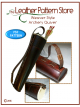 Weaver style Archery Quiver - Volume 3 - Issue 1
