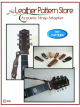 Acoustic Guitar Strap Adapter - Volume 1 - Issue 5