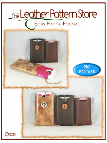 Smart Phone Cases - Volume 4 - Issue 1